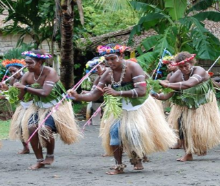 Village Experience in Suavanao